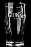 Guinness Beer Glas / Gläser, Bierglas Guinness Draught 0,2l