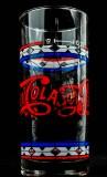 Pepsi Cola, Retro, Longdrinkglas 0,2l Tiffany, sehr selten!!