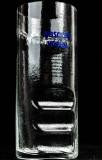 Absolut Vodka, Longdringlas, Vodka Glas mit Eisbremse, sehr seltene Ausführung