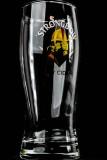 Strongbow Cider, Cider Glas, 0,3l Dry Cider