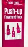 Mixery Bier, Push-Up Flaschenöffner, Kapselheber, Flasche