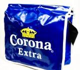 Corona, Extra Bier, LKW Planentasche, Reisetasche, Schultasche