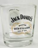 Jack Daniels, Tumbler, Master Distiller Jesse C. Gamble