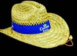 Corona Extra Strohhut, Cowboyhut, Hut, Partyhut, Strandhut