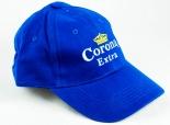 Corona Extra Bier, Cap, Baseballcap, Schirmmütze blau Corona