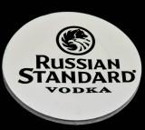 Russian Standard, Vodka, Flaschen LED mit verschiedenen Leuchtfunktionen