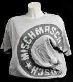 Fritz Cola, Mischmasch, T-Shirt, Werbeshirt Mischmasch Logo vorne grau