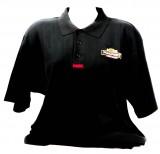 Magners Cider, Polo Shirt Logo alt schwarze Ausführung, Gr. M