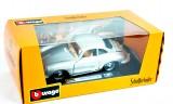 Schöfferhofer, Burago, Modellauto Porsche 356 B Coupe 1:24
