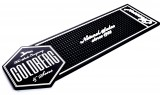 Goldberg Tonic, XXL Barmatte, Abtropfmatte, schwarze Ausführung