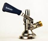 Herforder, Micromatic KEG Zapfkopf für Zapfanlage Schankanlage, SK 184.04