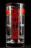Bols Likör, Longdrinkglas, Rezeptglas, 0,2l