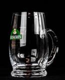 Ratsherrn Bier, Bierglas, Bierkrug, Bierseidel, Elba-Seidel 0,4l