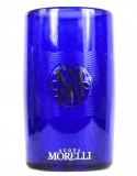 Acqua Morelli, Wasser, Acryl Flaschenkühler Doppelwandig, für 0,7l und 1,0l