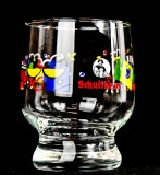 Schultheiss Lager, Berliner Weisse, Glas, Limited Edition 0,3l Editionsglas