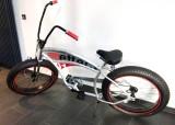 Effect Energy, Fatbike Micargi, Mountain Bike, Fahrrad 26 x 4.0, FAT TIRE CRUISER sehr selten!!