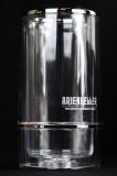Arienheller Wasser, Acryl Flaschenkühler Doppelwandig, für 0,7l und 1,0l