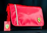 Ferrari Scuderia, Laptoptasche, Umhängetsche, Freizeittasche