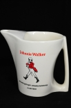 Johnnie Walker Pitcher, Kanne, Karaffe ca.0,4l EXCLUSIV
