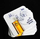 Sion Kölsch, Bier, Untersetzer, Bierdeckel, 70 stück,  Im Herzen kölsch
