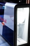 Red Bull LED Slimcooler, Mini-Kühlschrank, Kühler