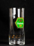 Diebels Alt, Gläser, Bierglas, Bierstange 0,4l, kurze form,Alt