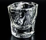Fernet Branca Brancamenta Glas / Gläser, Shotglas Eiswürfel