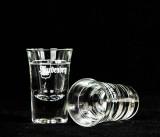 Hardenberg Korn, Shotglas, Stamper 2cl, Keiler