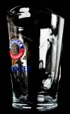 Erdinger Weissbier, Glas Karaffe, Pitcher 1,5l