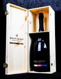 Scavi & Ray, Prosecco Spumante 3 Liter Flasche in Holz - Geschenkbox
