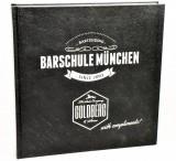 Goldberg Tonic, Bartending Barschule München, Cocktailrezepte, Barrezepte