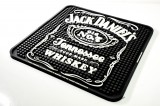 Jack Daniels Whiskey, XXL Barmatte, Tresenmatte, Abtropfmatte Tennessee