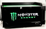 Monster Energy, Gastro Kühlschrank, Back Bar Cooler IDW GCG-BB1-B21N7