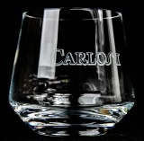 Carlos Brandy Cognac, Tumbler, Brandy Glas, Cognac Glas, sehr edel....