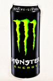 Monster Energy, XXL Original Aufkleber, Sticker, Dose Motocross, Bmx