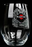 Martini Wermut Likörglas, Rocks Glas, Martiniglas, konische Ausführung