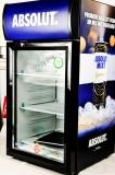 Absolut Vodka, Gastro Kühlschrank Gastro-Cool GCDC50