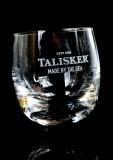Talisker Single Malt, Glas, Gläser, Whiskyglas, Rolling Tumbler