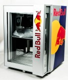 Red Bull Energy, Gastrokühlschrank Babycooler RB-BC 2020 Eco LED
