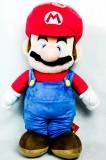 Nintendo XXXL 63,5cm!!, Super Mario Plüschfigur, sehr selten.