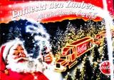 Coca Cola, Original Horiziontal Poster, Plakat Entdeckt den Zauber