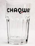 Chaqwa Kaffee, Latte Macchiato Glas, Kaffeeglas