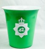 42 Below Vodka, Flaschenkühler Australian Federal Police Logo, minte Ausführung