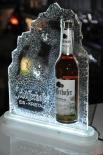 Schöfferhofer Eis Kristall LED Flaschenleuchte, Leuchtreklame, Leuchtwerbung