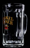 Dinkelacker Bier, Staufeneck Seidel, Bierkrug, Bierseidel, 0,3l