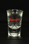 Berentzen Glas / Gläser, Schnapsglas, Shotglas, Stamper, 2cl