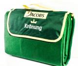 Jacobs Kaffee Picknickdecke, Stranddecke, Decke
