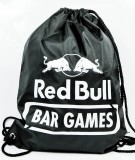 Red Bull Energy, Turnbeutel, Sporttasche, String Bag, Bar Games