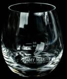 Remy Martin Champgne Cognac Glas / Gläser,Der runde Tumbler Schwenker 2cl/ 4cl