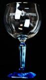 Bombay Sapphire Glas / Gläser, Ginglas, Ballonglas, eckiger Fuß, 48 cl